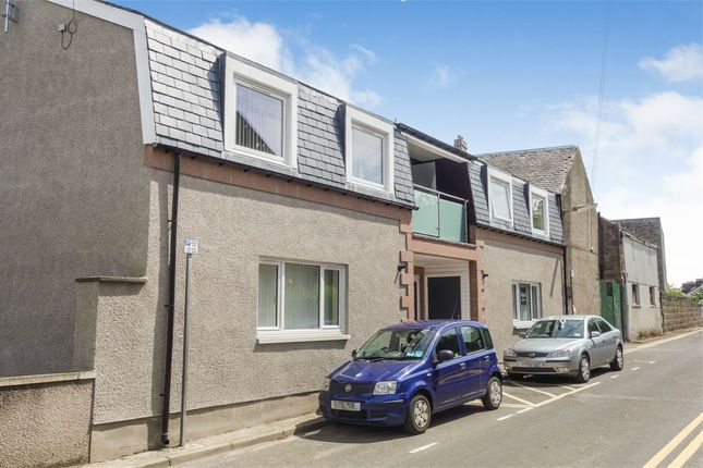 Thumbnail Terraced house for sale in Forbes Street, Aberdeen