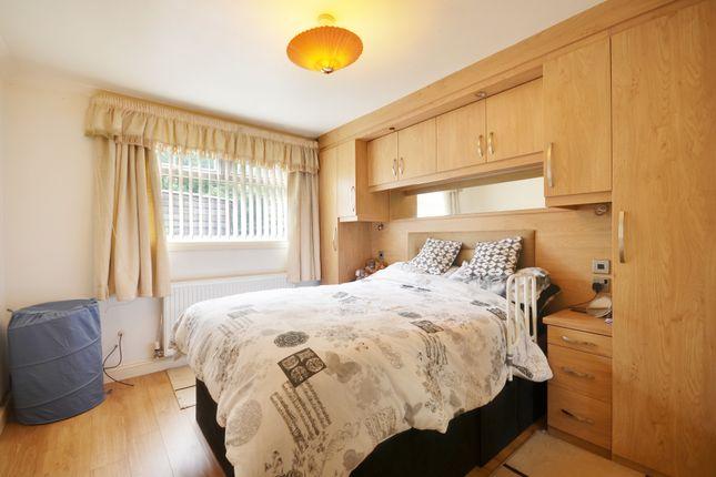 Bedroom of Leopold Way, Blackburn BB2