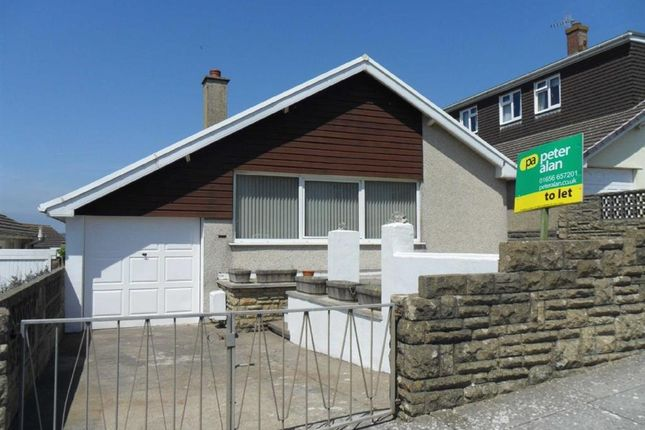 Thumbnail Property to rent in Seaview Drive, Ogmore-By-Sea, Bridgend