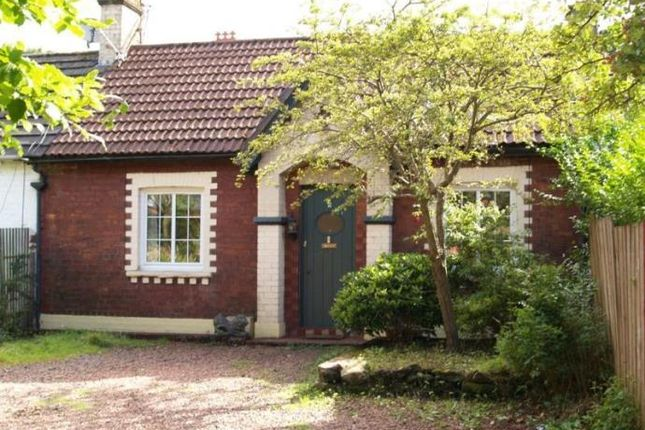 Thumbnail Cottage to rent in Fern Cottages, Anniesland, Glasgow