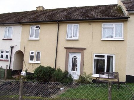 4 bed terraced house for sale in Foxhill, Axminster