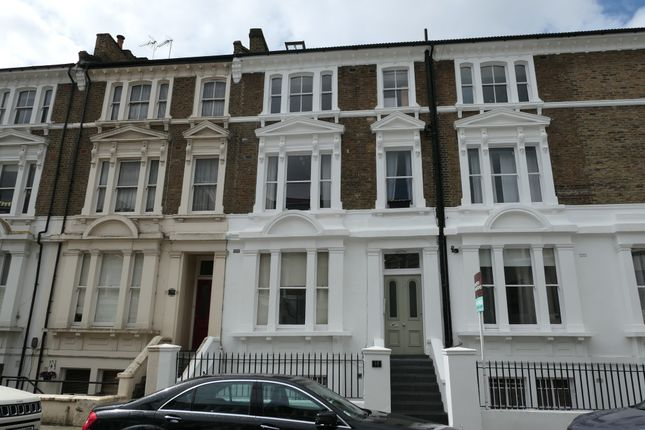 1 bed flat for sale in Grittleton Road, London W9