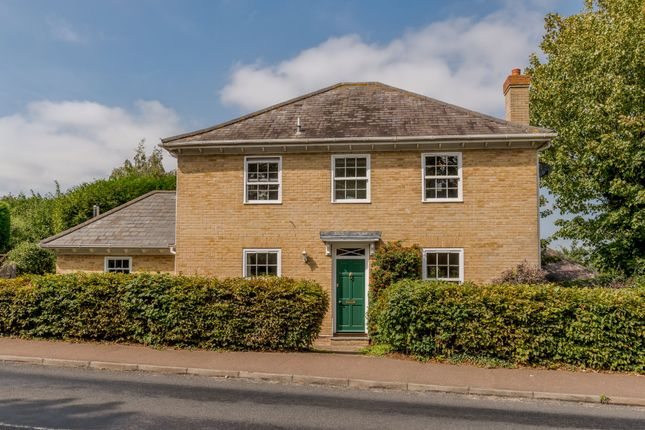 Thumbnail Detached house for sale in New Road, Mistley, Manningtree