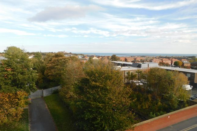 Thumbnail Flat for sale in Stephenson Street, North Shields