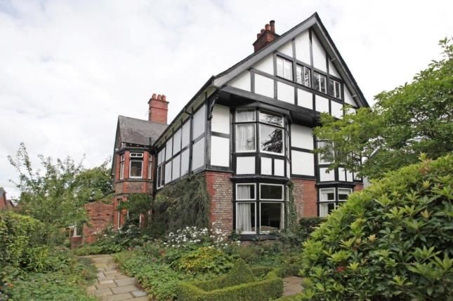 Thumbnail Semi-detached house for sale in Chapel Road, Alderley Edge, Cheshire