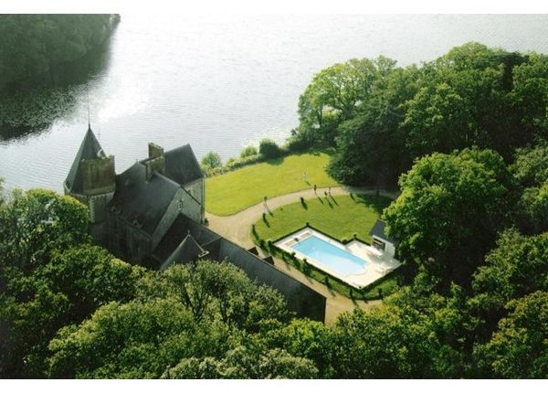 Thumbnail Property for sale in 44160, Pontchateau, Fr