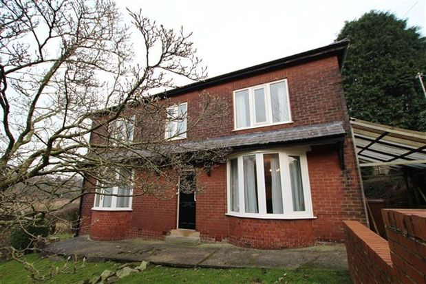 4 bed property for sale in Derby Road, Preston