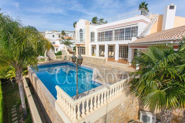 4 bed villa for sale in West Albufeira, Algarve, Portugal