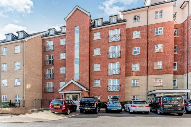 1 bed property to rent in Palgrave Road, Bedford MK42
