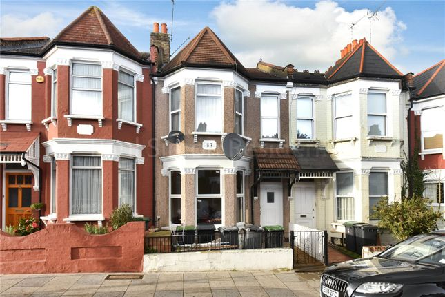 4 bed terraced house for sale in Warham Road, Harringay, London