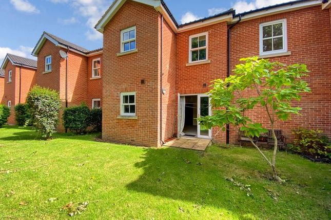 Thumbnail Flat for sale in The Street, Acle, Norwich