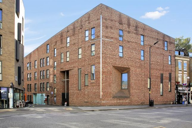 Thumbnail Property to rent in Tabernacle Gardens, London
