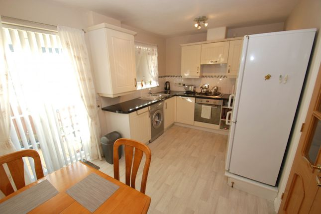 Kitchen Diner of Sea Winnings Way, South Shields NE33