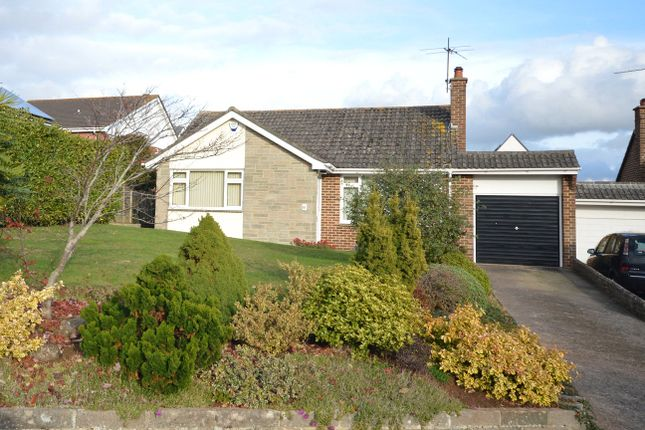 Thumbnail Bungalow for sale in Exminster, Exeter, Devon