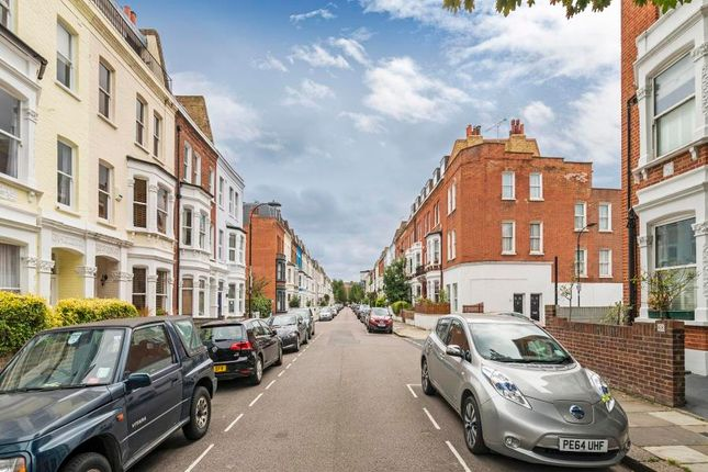 Thumbnail End terrace house for sale in Waldemar Avenue, London