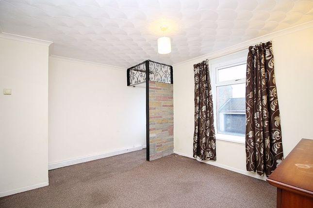 Lounge of Danygraig Street, Graig, Pontypridd CF37