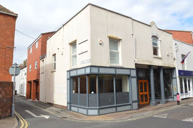 Thumbnail Office to let in High Street, Burnham-On-Sea, Somerset