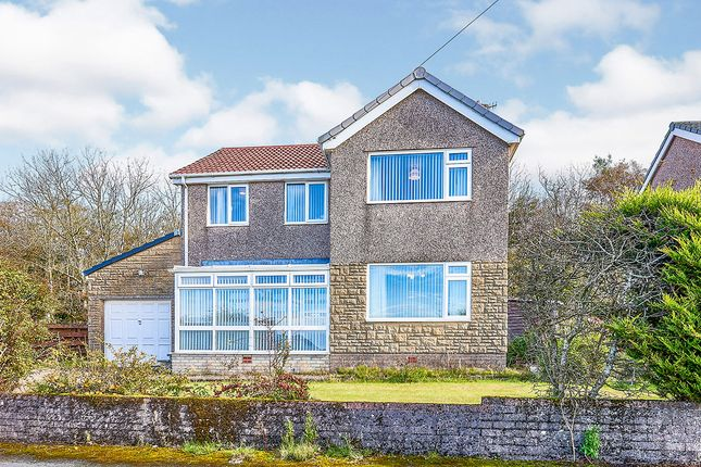 Thumbnail Detached house for sale in High Grove, Whitehaven, Cumbria