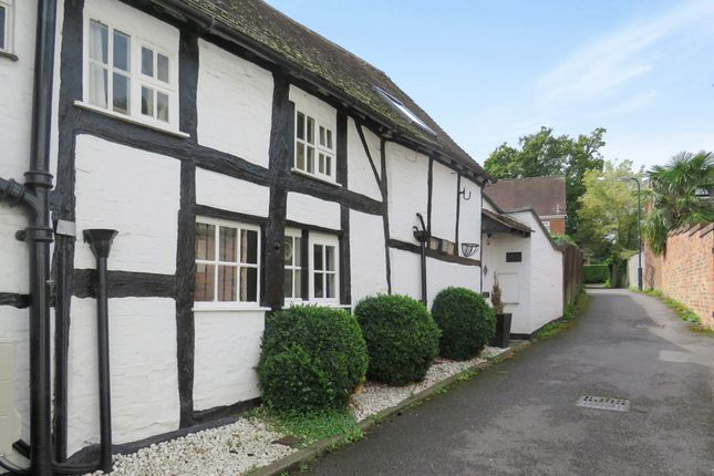 Thumbnail Flat for sale in High Street, Henley-In-Arden