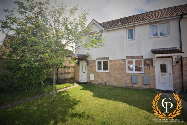 Thumbnail Property to rent in Clos Leighton Davies, Gowerton, Swansea