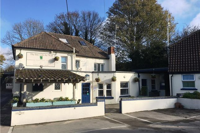 Thumbnail Retail premises for sale in Inn With The Well, Ogbourne St. George, Marlborough, Wiltshire, UK