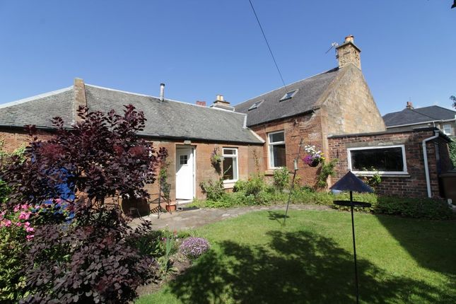 Thumbnail Detached house for sale in Ayr Road, Prestwick