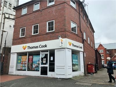 Thumbnail Retail premises to let in 3 Egerton Street, Wrexham, Wrexham