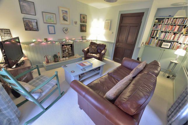 Lounge of Upper Kinneddar, Saline, Dunfermline KY12