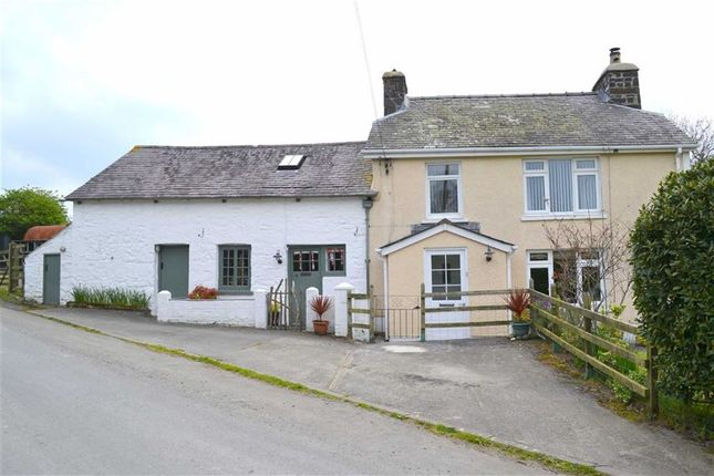 Thumbnail Farm for sale in Cei Bach, New Quay, Ceredigion
