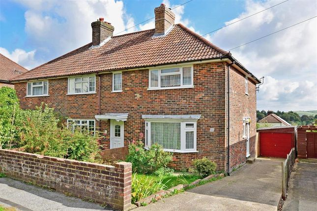 3 bed end terrace house for sale in East Way, Lewes, East Sussex