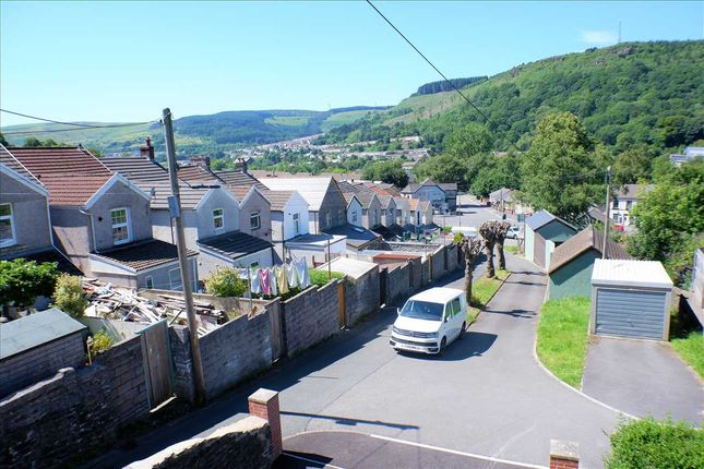 Views To Front of The Chandlery, Tonypandy CF40