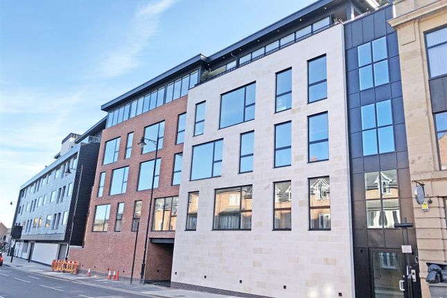 2 bed flat to rent in 6 Chester House, Chester Street, Shrewsbury SY1