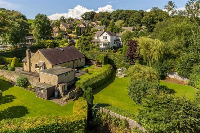 Thumbnail Detached bungalow for sale in 16, New Road, Holmfirth