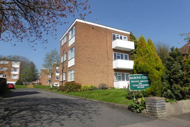 Flat to rent in Harewood, 48 Barons Close, Harborne