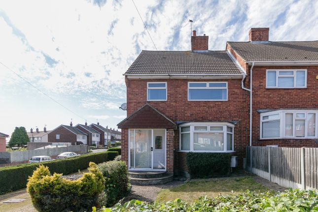 Thumbnail Semi-detached house for sale in Ladywood Road, Darenth, Kent