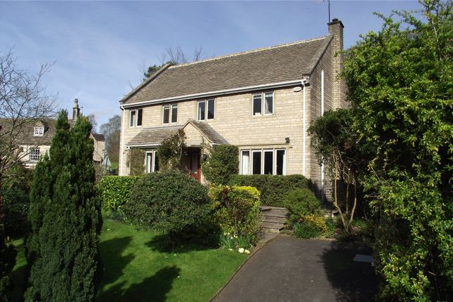 Thumbnail Detached house for sale in Sheepscombe, Stroud, Gloucestershire