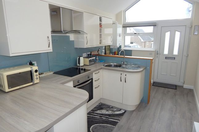 Annex Kitchen of Brandy Cove Road, Bishopston, Swansea SA3