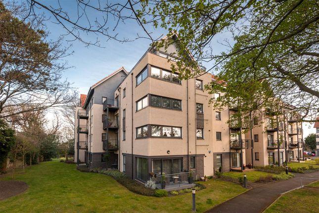 2 bed flat for sale in Milton Road East, Brunstane, Edinburgh