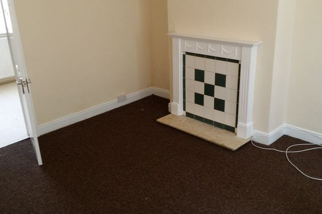 Thumbnail End terrace house to rent in Cobden Street, Thornaby, Stockton-On-Tees