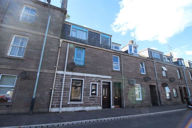 Thumbnail Flat for sale in Palmerston Street, Montrose