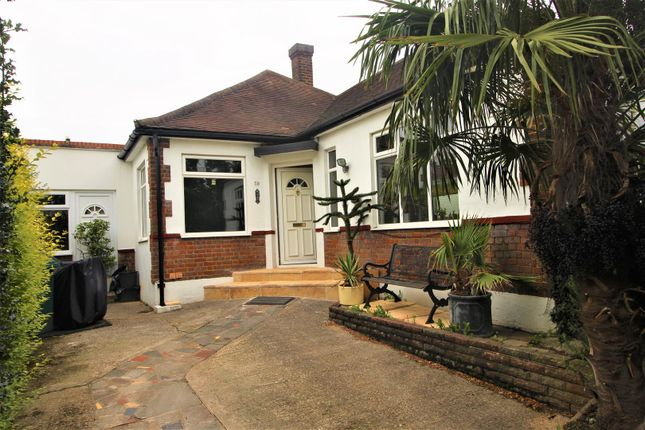 Thumbnail Bungalow for sale in Page Street, London