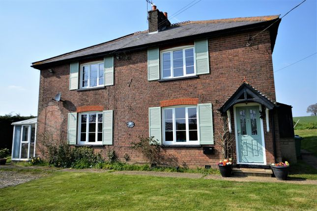 Thumbnail Detached house for sale in Westwick Hall Farm Cottages, Gorhambury, St. Albans