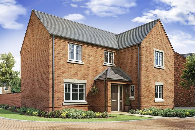 """Thumbnail Property for sale in """"The Newford"""" at Kendale View, Driffield"""
