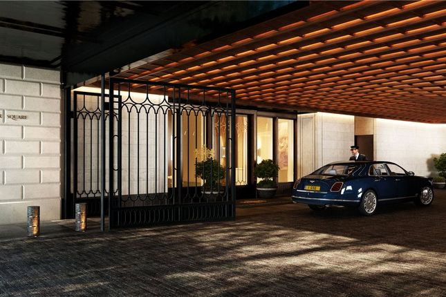 Thumbnail Flat for sale in No.1 Grosvenor Square, Mayfair, London