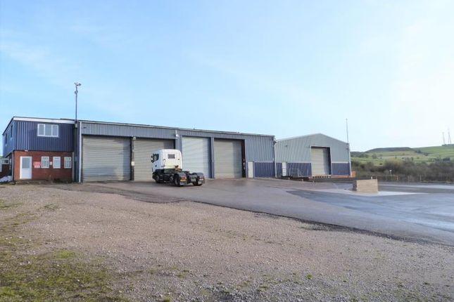 Thumbnail Industrial to let in Unit At, Govan Road, Fenton Industrial Estate