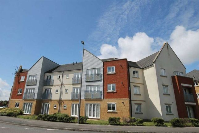2 bed flat for sale in Hornbeam Close, Bradley Stoke, Bristol