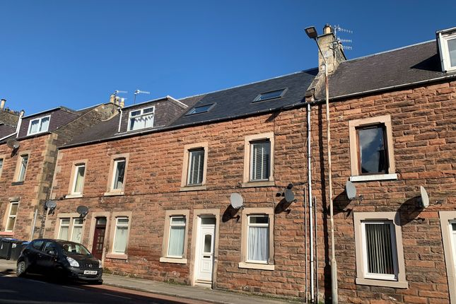 Thumbnail Flat for sale in Scott Street, Galashiels