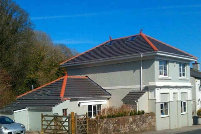 3 bed detached house for sale in Kirkbeck House, Bridgefoot, Cumbria