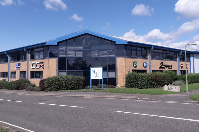 Thumbnail Office to let in Leydene House, Waterberry Drive, Waterlooville