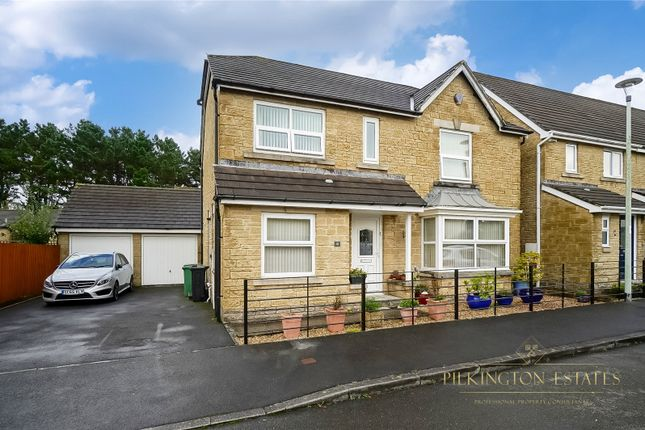 Thumbnail Detached house for sale in Warspite Gardens, Plymouth